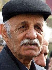 پرتو کرمانشاهی ارمنی