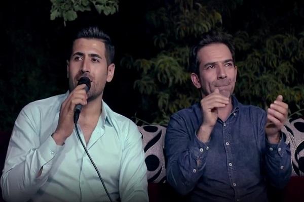سیوان گاگلی و سامال صالح له هورامان تا سلیمانی