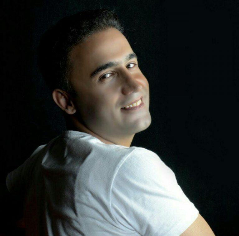 رضا لرستانی شمام